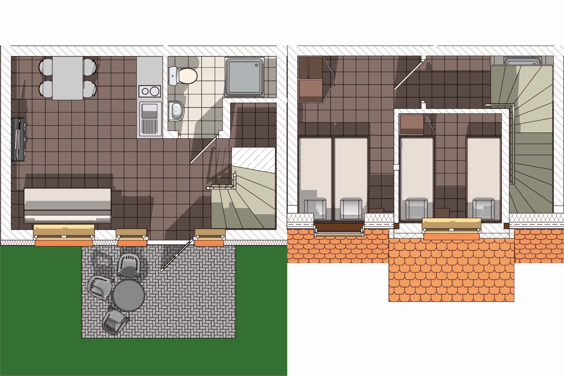 apartamenty w rewalu